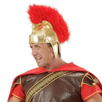 HELM RÖMISCHER CENTURIO Römerhelm Spartaner Centurio Ritterhelm Soldatenhelm (Römischer Soldaten Helm)
