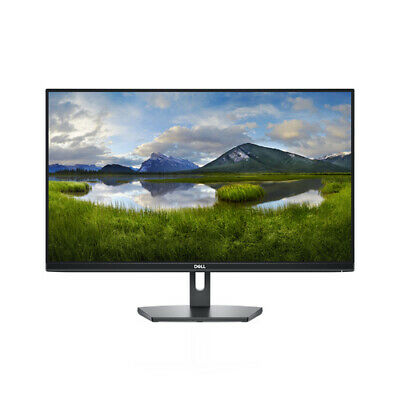DELL SE2719HR 27 Inch Full HD LCD Monitor  Black