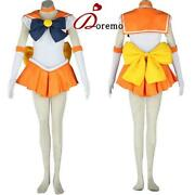 Sailor Venus Costume