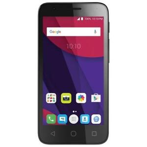 The Cell Shop has Alcatel Pixi 4 Unlocked to all providers including Freedom Mobile