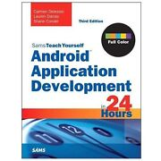 Android Development Book