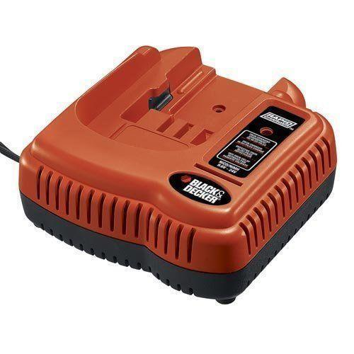 black decker 18v charger ebay. Black Bedroom Furniture Sets. Home Design Ideas