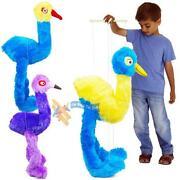 Bird Hand Puppet