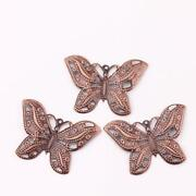 Copper Charms