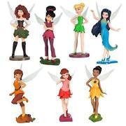 Disney Fairies Figurines