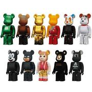 Bearbrick Series 1