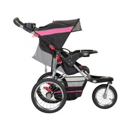 new girl s single baby stroller infant