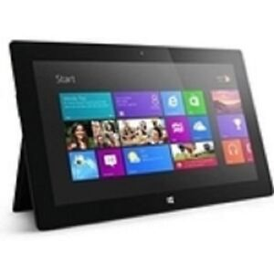 Microsoft 6Y4-00001 Surface Pro 3 Tablet Intel Core i5 1.90GHz