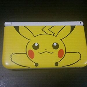 Pikachu 3DS XL Good condition $250 OBO