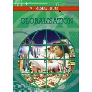 Globalisation (Global Issues)-ExLibrary