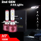 Philips H7 Bulb Car and Truck LED Lights