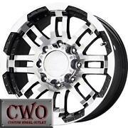 8x170 Wheels