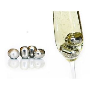 White Wine Chillers - Great Christmas Gift - Brand New in Velvet Cambridge Kitchener Area image 3