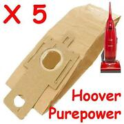 Hoover H20 Bags