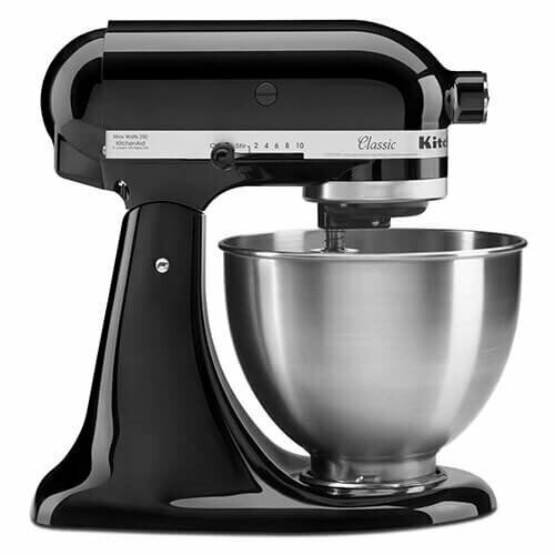 Kitchenaid Classic Food Mixer Brand New In Box In