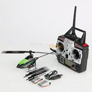 4 Channel Single Blade RC Helicopter