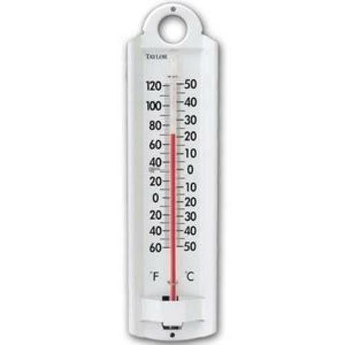 Outdoor Wall Thermometer Ebay