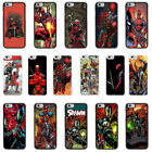 Deadpool Spawn Mobile Phone