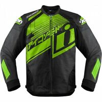 ICON HYPERSPORT PRIME HERO JACKET/JAQUETTE MOTO ICON HYPERSPORT