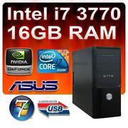 Asus PC I7