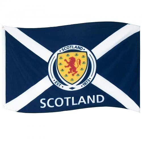 Giant Scotland 5x3ft EURO 2020 2021 Flag SPEEDY DELIVERY