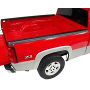 Toyota Tacoma Bed Cap