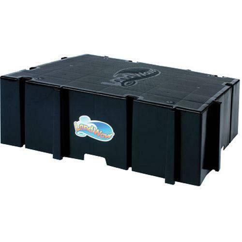 Landwave Products Landwave Deck