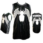 Spider-Man Tank Tops T-Shirts for Men