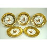 Royal China 22 KT Gold