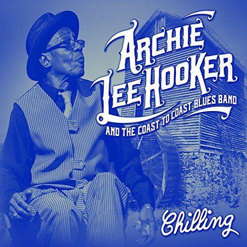 Archie Lee Hooker im radio-today - Shop
