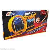 Kids Track Racing Car
