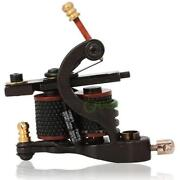 8 Wrap Tattoo Machine