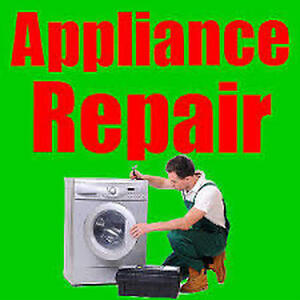Appliance Repair and Installation Services in Calgary
