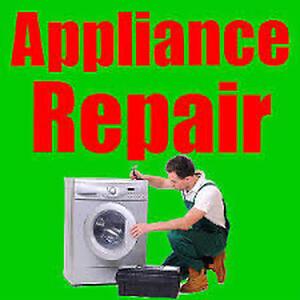 Same day appliance Repair (403-400-3243)