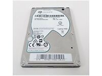Seagate Laptop Hard Disk , 2 TB, New