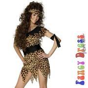 Cavewoman Fancy Dress