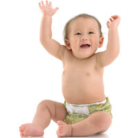 MOM TO MOM Eco sale! Used cloth diapers, baby carriers + more!!