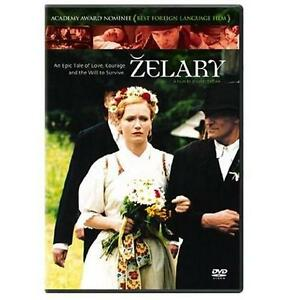 NEW DVD ZELARY - 47700724 - MOVIES