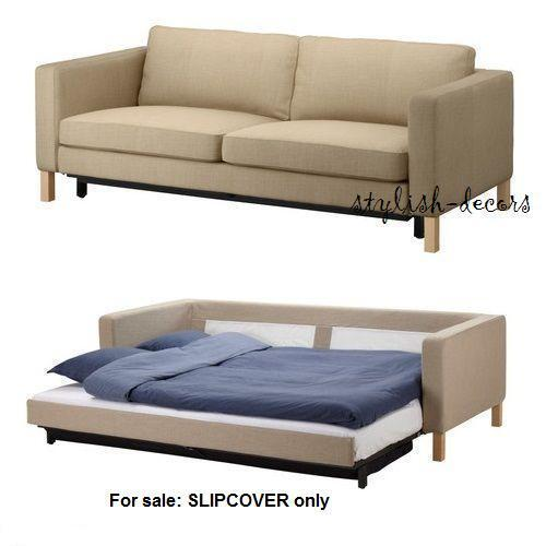 Ikea Sofa Bed Karlstad Review