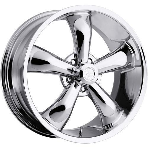 Toyota Tacoma Wheels 5 Lug