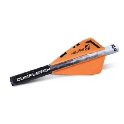 Easton Archery Diamond E Vanes 235 50pk color choices arrow fletching ESV50