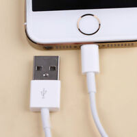 USB Data Cable Wire To USB Charging Charger Cord Cable for iPhon