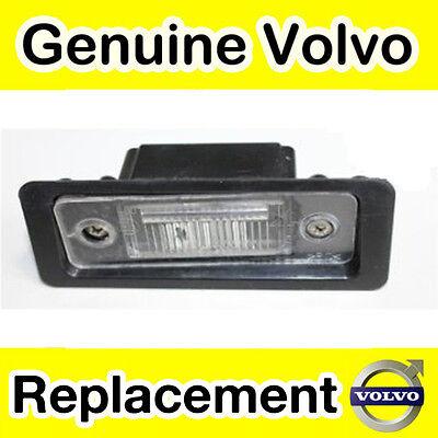 New Volvo V40 D2 Genuine Mintex Front Brake Discs Pair x2