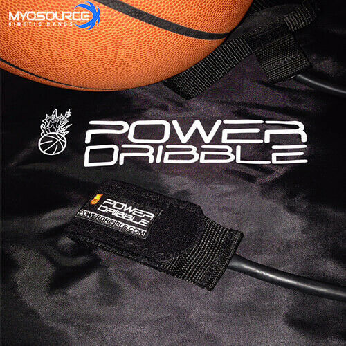 Power Dribble Basketball Resistance Training Tool Sports & F