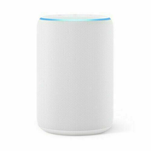 Brand New Amazon Echo (3rd Generation) Smart Speaker - Sandstone with Alexa