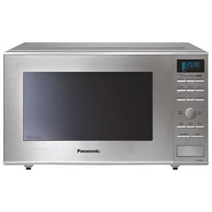NEW MICROWAVE WHILE SUPPLIES LAST