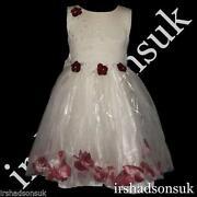Kids Wedding Dress