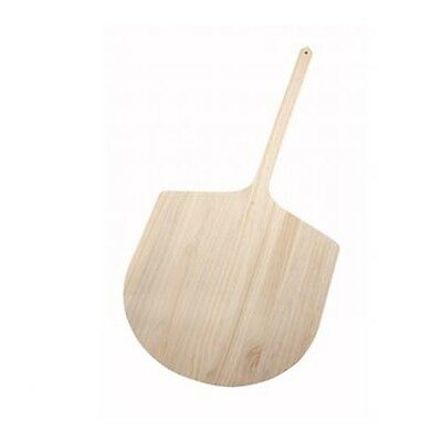 Winco WPP-1642, 42–Inch Wooden Pizza Peel with 16x18-Inch Blade
