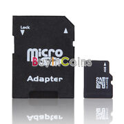4GB Micro SD Card