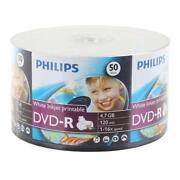 Printable DVD